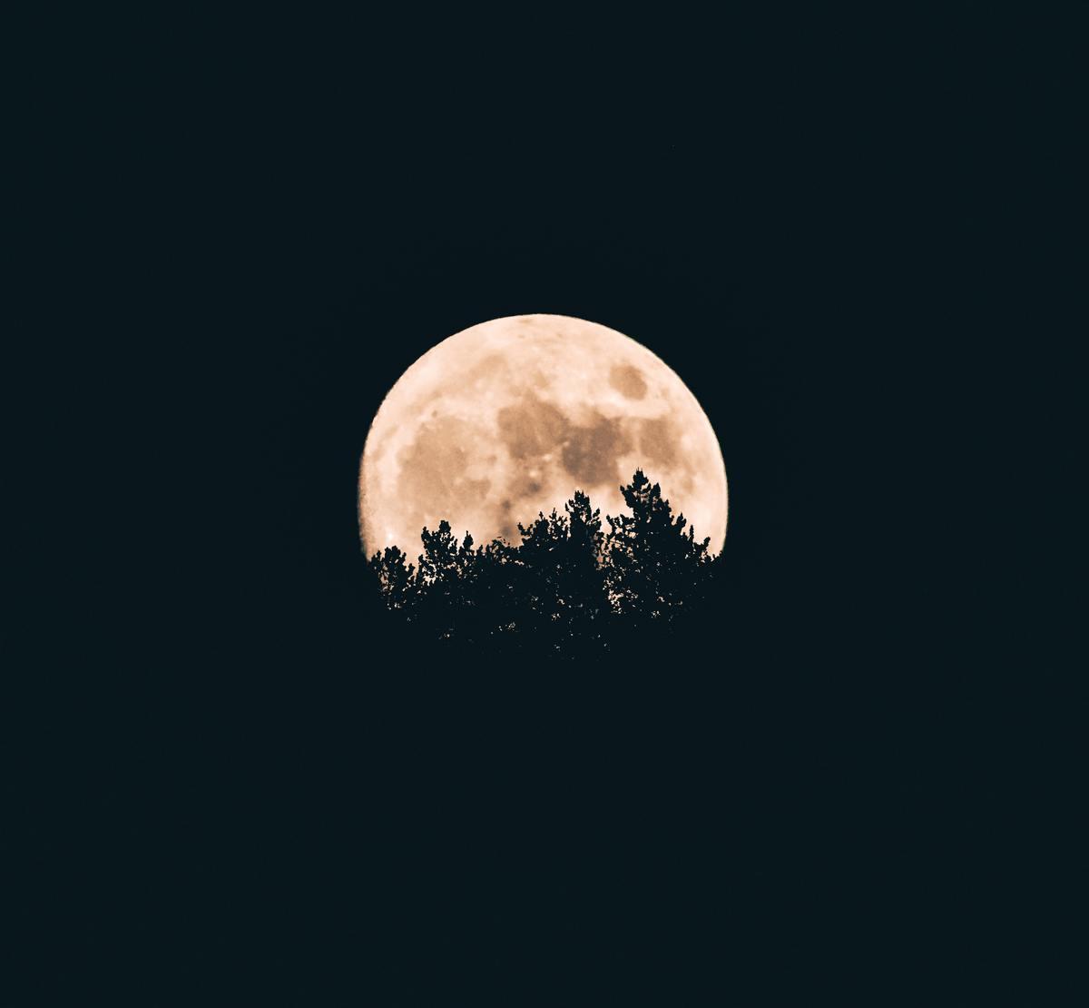 Infos pratiques, Lune