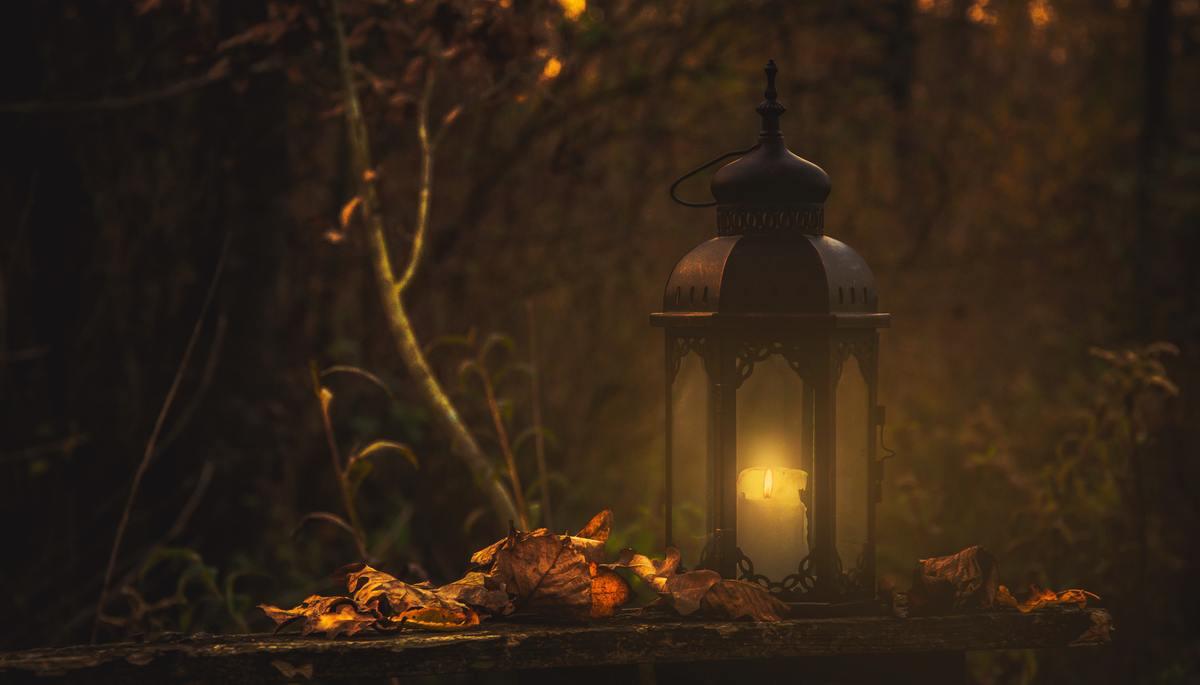 séance hypnose lanterne