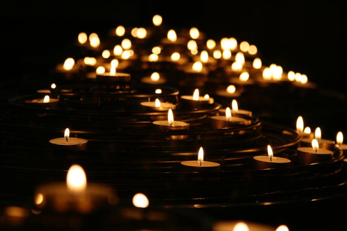 Séance hypnose bougies